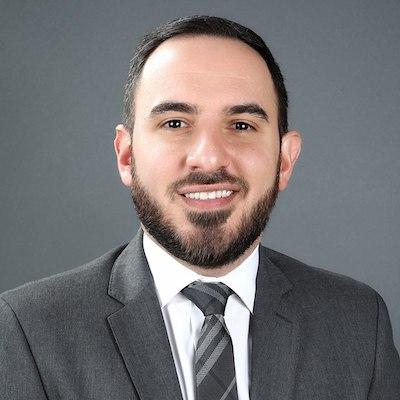 Chris Khalaf